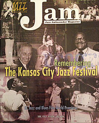 JAM April/May 2010